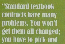 Textbook Tips / Tips and resources for authors of textbooks.