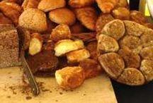 bakkerijsector   bakery / Initiatieven en innovaties in de brood en bakkerijsector Bread and bakery