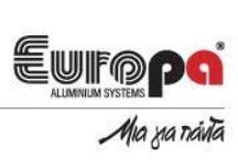Εργα με αλουμινια EUROPA / Εργα με ενεργειακα κουφωματα EUROPA απο την simpas lll glass