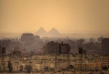 Tour 03: Egypt مصر, Miṣr / I was here! / by Marcella Roelin