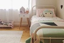 Kiddy rooms. / Bedroom ideas for kids and babies.