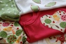 Sew me up ♥ / Inspiration and ideas for sewing.
