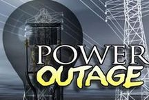 Outage Information / We're committed to providing you with the latest storm-related information, the locations of current outages, the details of our restoration process, and more. We rely on you to report a power outage or other service issue. Please report outages at ComEd.com/Report