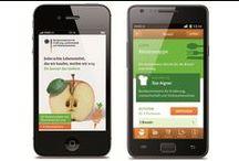 apps / Apps voor het voorkomen van voedselverspilliing