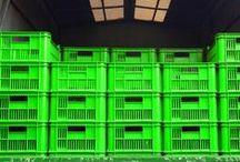 logistiek   transport / Voorkomen van voedselverspilling tijdens transport