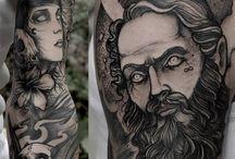 tattoo= Love
