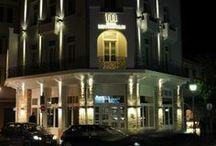 Hotel Metropolis by Simpas lll glass / Hotel Metropolis στο κέντρο των Ιωαννινων