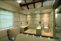 Ντουζιερες / Οι ντουζιέρες μπάνιου κατασκευάζοναι σε όλες τις διαστάσεις σύμφωνα με το δικό σας χώρο.