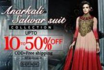Bridal Salwar Suit Collection