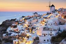 6 Greek Islands You Must Visit / It's easy to see why the islands of Greece are some of the world's most popular destinations. They are filled with beautiful natural sights, historic wonders and beautiful beaches that stretch as far as the eye can see. Check out these top 6 Greek islands and discover where you should go on holiday in 2015.