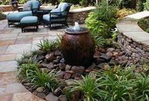 zahrada a bydlení
