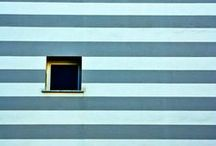 LAB - Buildings striped