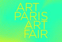 Art Paris Art Fair / L'art en boîte