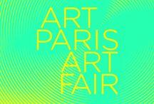 Art Paris Art Fair / L'art en boîte