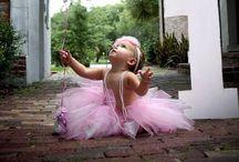 Birthday ideas / Ideas for the babygirl 1st Birthday party