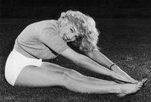 Famosos yoguis / Las celebrities también practican yoga, ¿quieres saber quién?