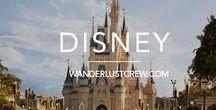 Disney Travel / Best Tips for Disney Travel with Kids!