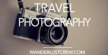 Travel Photography / Travel Photography Tips