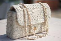kabelky,peněženky.. / ruční práce