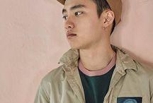 D.O. / EXO•Do Kyungsoo