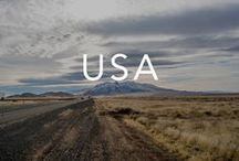 USA with Kids / Tips for Traveling the USA with Kids!