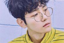 Baekhyun. / EXO•Byun Baekhyun