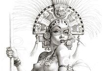 tattoo Egypt /Malaysia
