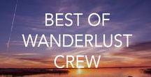 Best of Wanderlust Crew / Family travel advice from wanderlustcrew.com