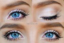 makeup / by Regan Mealy