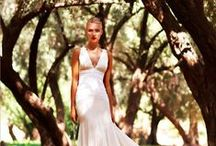 For Exchanging Vows / Your inspiration from the Amanda Wakeley Sposa team for a chic wedding...  / by Amanda Wakeley