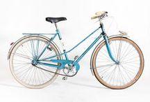 Fietsjes - Bikes