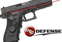 CTC Defense™ Products / Designed specifically to meet the needs of the warfighter, CTC Defense™ products are designed around the user, the mission and the weapon.