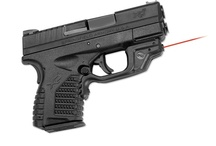 New CCW Lasers / New Crimson Trace laser sights for the hottest concealed carry pistols on the market.