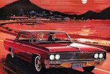 Dawne reklamy motoryzacyjne / Vintage moto ads / Dawne reklamy motoryzacyjne