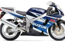 Suzuki Motocykle / Suzuki Motorcycles