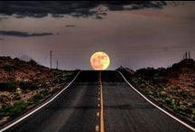 Inspirujące trasy / Awesome roads