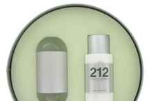 Women's Gift Set / Great Gift idea! Women's Perfumed Gift Set, Re-pin your favorite Gift Set. Show the world!!