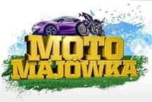 Pol-Motors po godzinach / Eventy, wydarzenia, spotkania