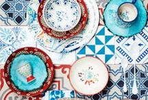 Perfect Patterns