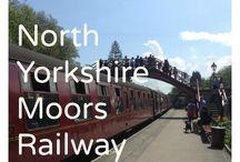 North Yorkshire Moors Railway / NYMR, The North Yorkshire Moors Railway