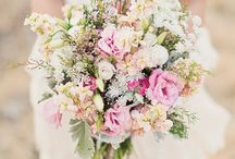 Wedding Bouquets / wedding bouquets and flowers, DIY wedding flowers and bouquets