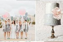 Wedding Colours / Wedding colours, wedding inspiration