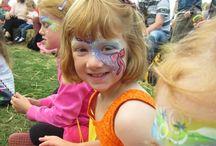 Little Fun Fest / Little Fun Fest! York, September 2013.
