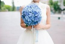 Wedding Something Blues / Something old, something new, something borrowed, something blue