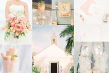 Wedding Inspiration / Decor, decorations, flowers, tables, church wedding, beach weddings, rustic weddings, outdoor weddings, indoor weddings.