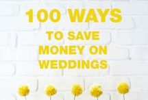 Wedding Planning / Planning tips and helpful information