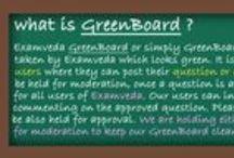 Examveda GreenBoard