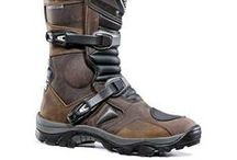 Waterproof Adventure Boots / A list of available Waterproof Adventure Touring/Dual Sport Boots
