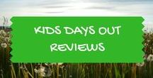 Kids Days Out Reviews Blog / All the posts from Kids Days Out Reviews blog