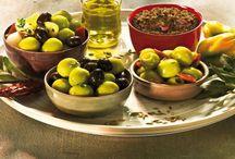 Lemon & Olives
